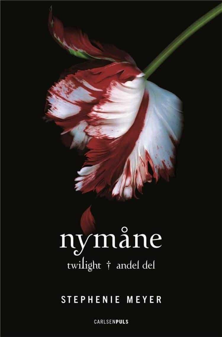 Twilight, Stephenie Meyer, fantasy, fantasyroman, fantasy-roman, YA, nymåne