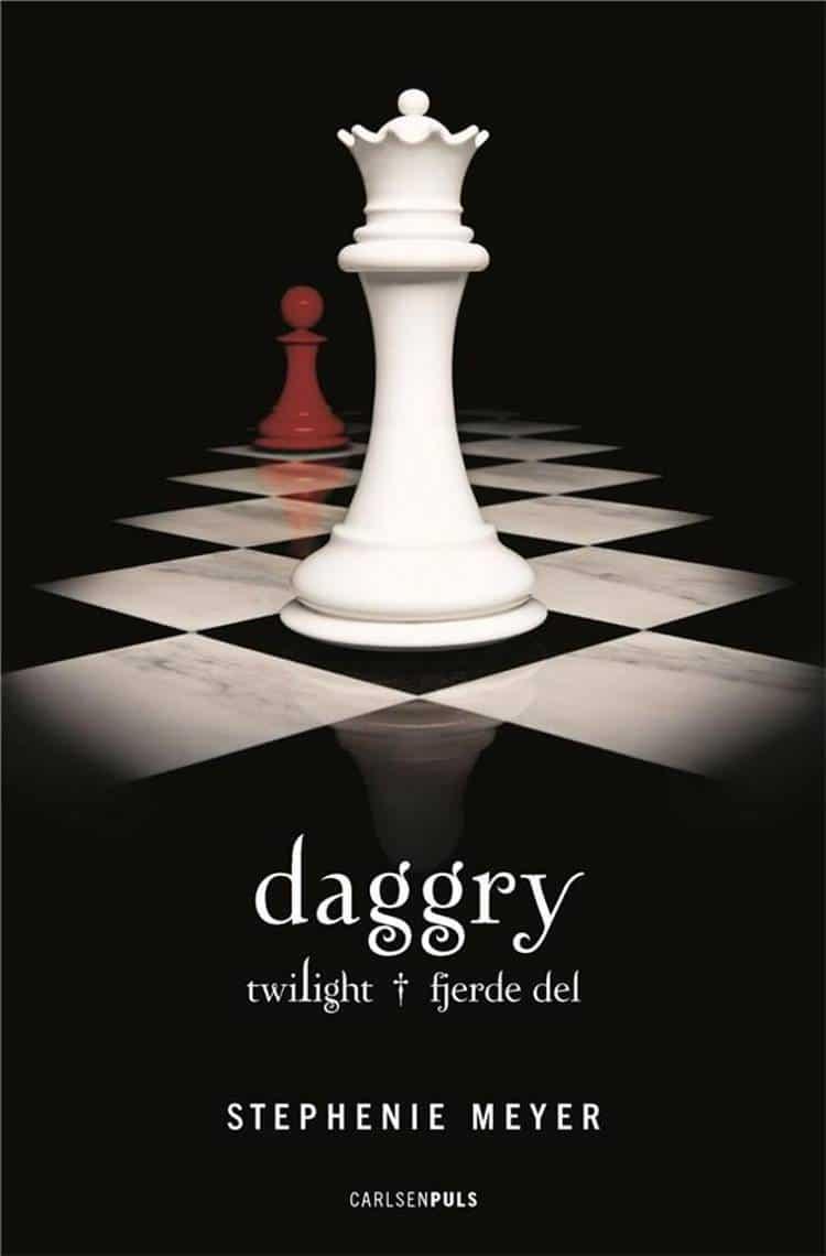 Twilight, Stephenie Meyer, fantasy, fantasyroman, fantasy-roman, YA, daggry