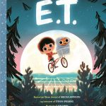 Carlsens filmklassikere: E.T. og Tilbage til fremtiden