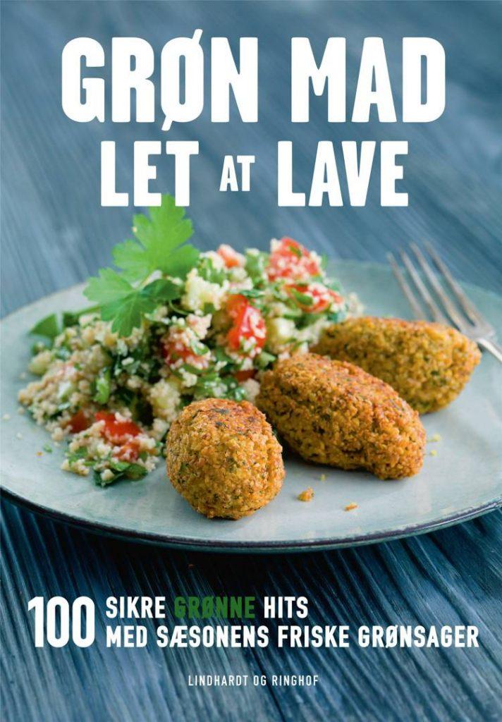 Grøn mad let at lave, grøn mad, vegetarisk mad, sund mad, vegetariske opskrifter, rispapirruller