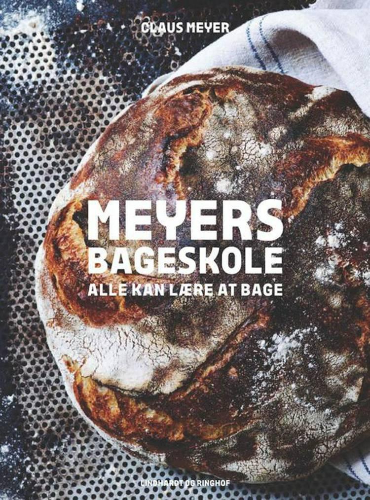 Meyers bageskole, Claus Meyer, bagebog, bageopskrift