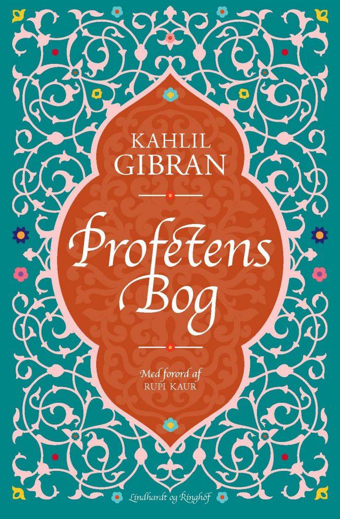 Profetens bog, Kahlil Gibran, Profetens have, Profeten, klassiker