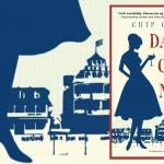 Forførende og sommervarm roman om 1950'ernes USA.  Smuglæs i Dage i Cape May her