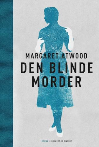 Den blinde morder af Margaret Atwood