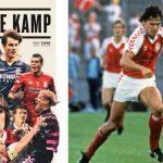 Min største kamp – Frank Arnesen fortæller: Da hele Europa fik øje på os