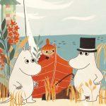 Velkommen til Mumidalen –  Bøger om Mumitroldene til store og små