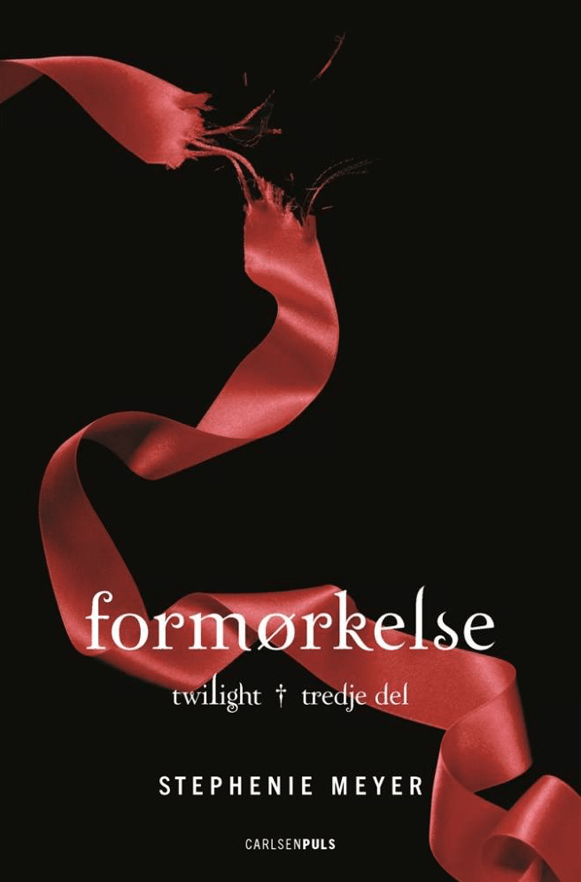 Twilight, Stephenie Meyer, fantasy, fantasyroman, fantasy-roman, YA, formørkelse