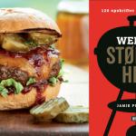 Webers største hits: Texasburgere med barbecuesauce