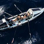 Mads Vangsø om at ro tværs over Atlanten: Det bliver en lang tur, hvis ikke vi får det bedre