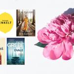 5 skønne bøger, der er perfekte at give som mors dags gave