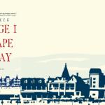 """Forfatteren bag """"Dage i Cape May"""" opgav sin familiehistorie for en roman om en skelsættende bryllupsrejse"""
