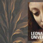 Leonardos univers. Nyt værk tegner portræt af universalgeniet Leonardo da Vinci