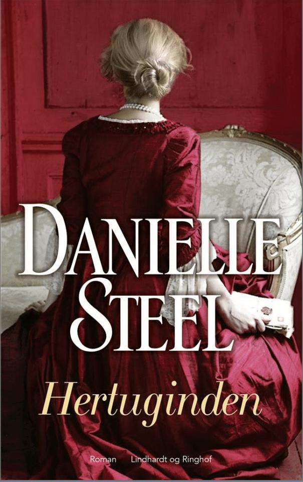 Kærlighedsbøger: Hertuginden af Danielle Steel