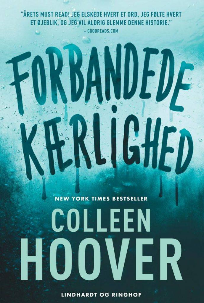 Forbandede kærlighed, Colleen Hoover, romance, kærlighedshistorie