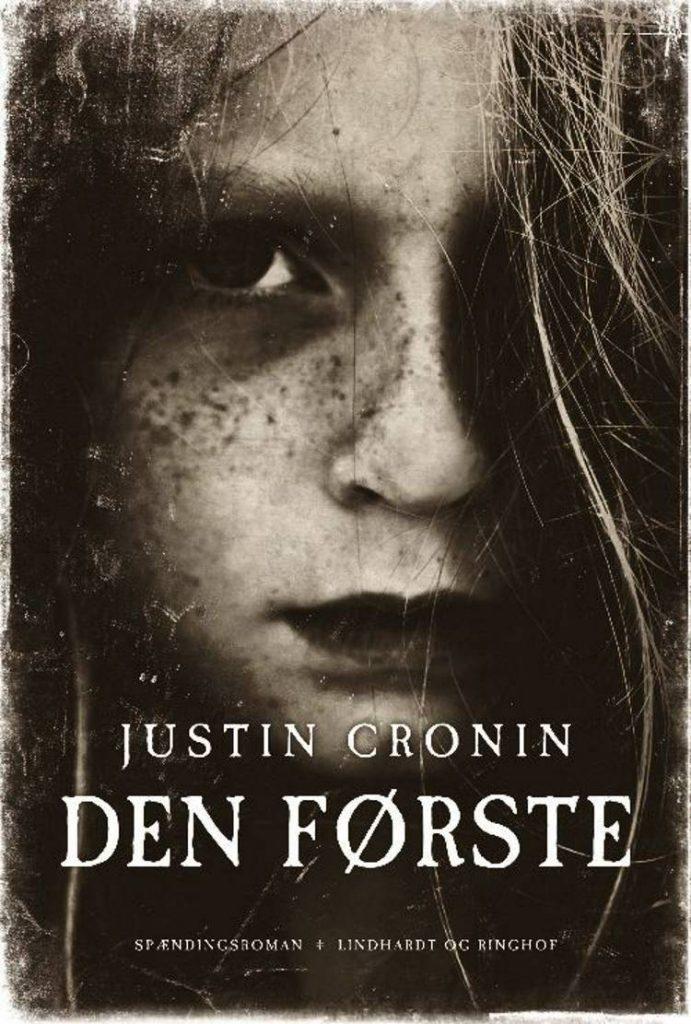 Den første af Justin Cronin