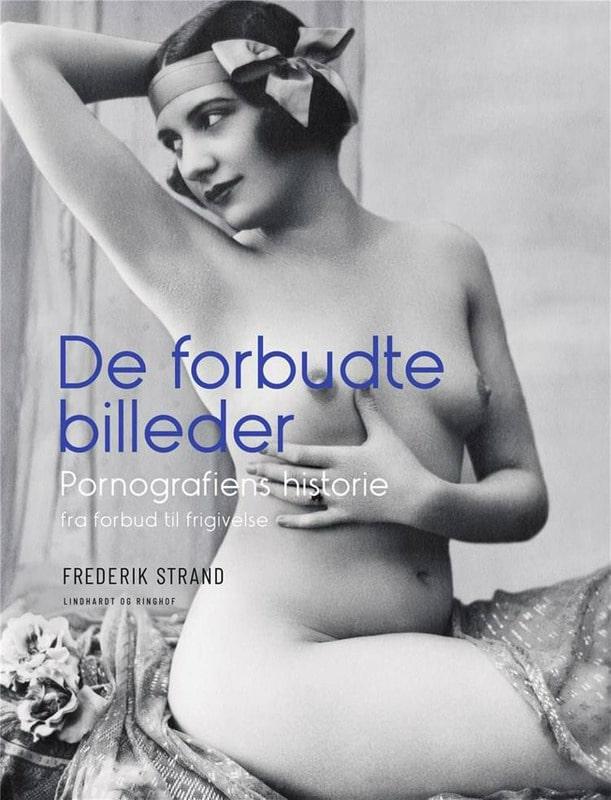De forbudte billeder, Frederik Strand