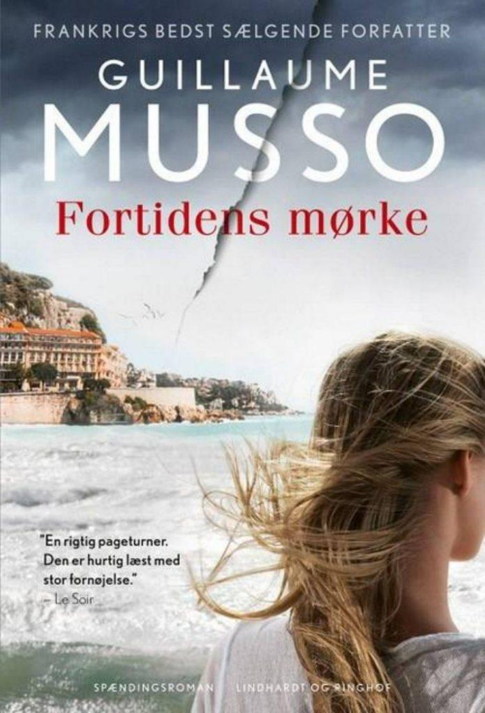 Fortidens mørke, Guillaume Musso, spændingsroman, fransk roman, fransk skønlitteratur,