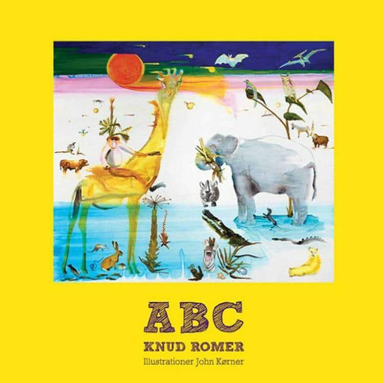 ABC, Knud Romer, John Kørner, skolestart
