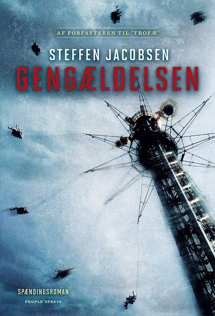 Gengældelsen, Steffen Jacobsen, rækkefølge