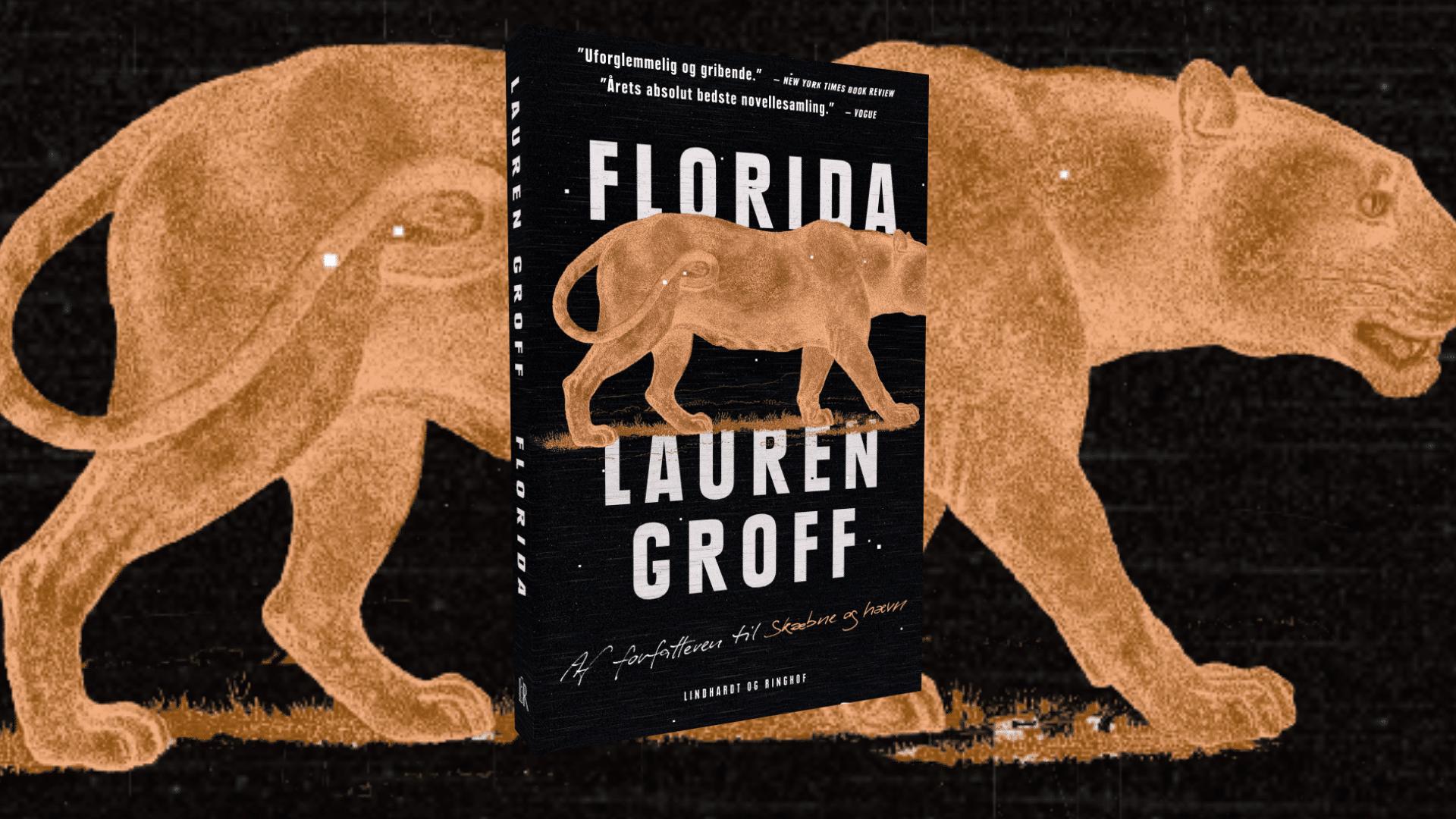 florida, lauren groff, novellesamling