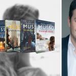 Rækkefølgen på Guillaume Mussos fantastiske krimier