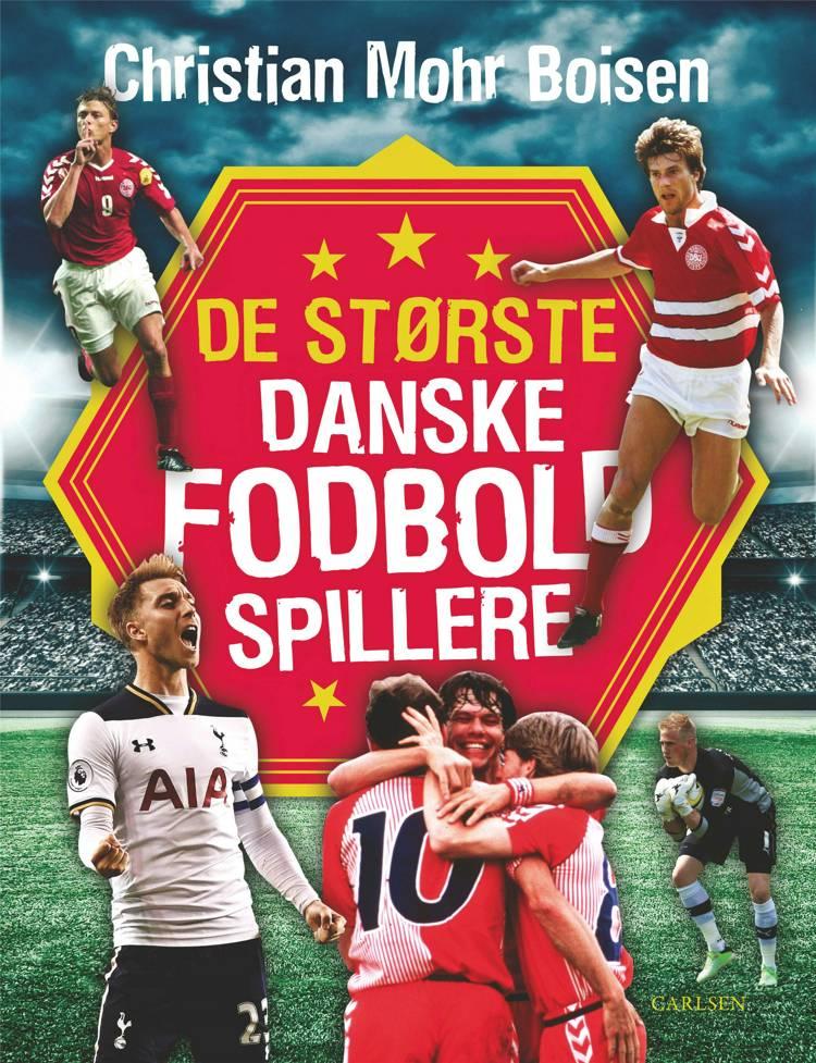 De største danske fodboldspillere