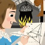 10 forrygende fagbøger til børn