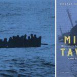 195 danske maskinofficerer mistede livet på havet. Læs i Mindetavlen