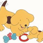Husker du Plet? Den lille hundehvalp har fået små pilfingre til at gå på opdagelse siden 1980