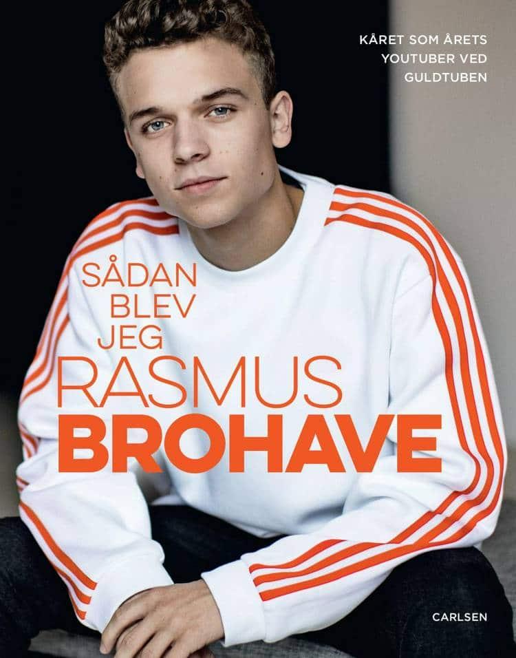 Sådan blev jeg Rasmus Brohave, YouTuber