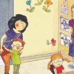 Tre gode råd – Sådan taler du med dit barn om skolestart