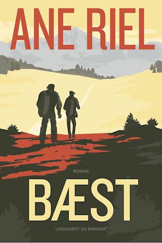 Bæst af Ane Riel - efterårslæsning, bedste bøger