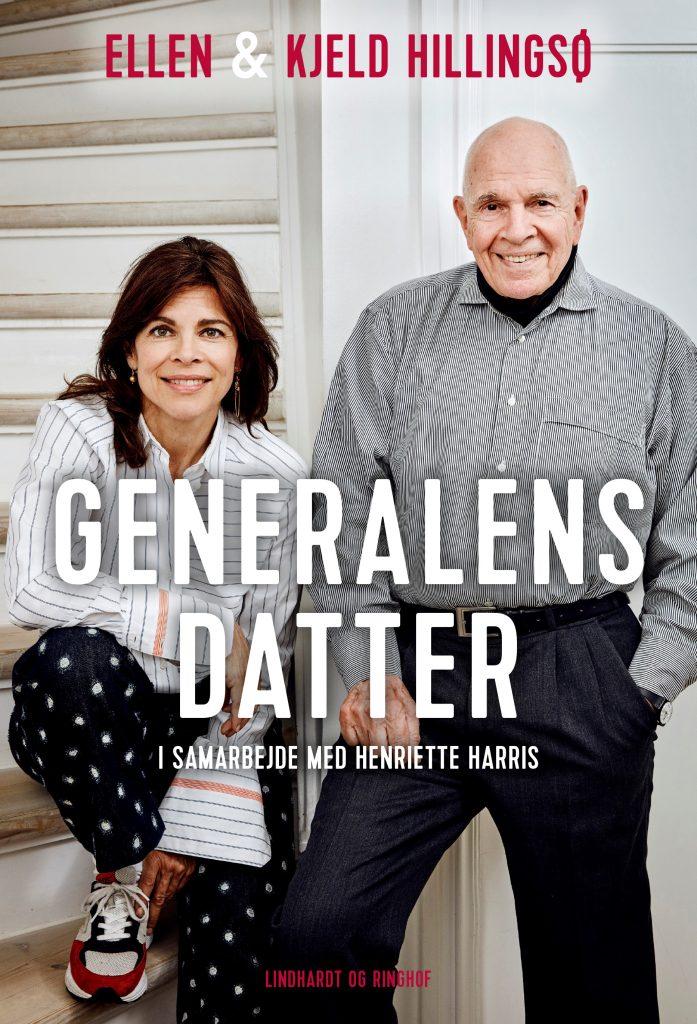 Generalens datter, Hillingsø, bedste bøger