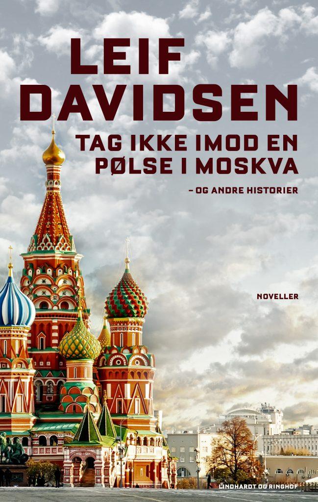 Leif Davidsen, Noveller, novelle, læs noveller