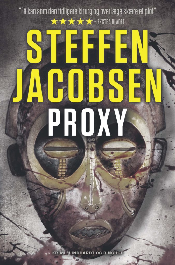 Proxy, Steffen Jacobsen