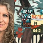 Prisvindende og skæve romaner. Her er rækkefølgen på Ane Riels bøger