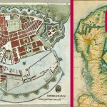 Sådan har København udviklet sig. Kortlægningen af Danmark