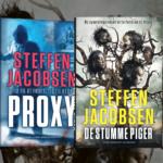 Steffen Jacobsen er tilbage med hæsblæsende nyt krimiunivers