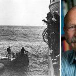 195 søfolks skæbne under krigen fortælles i ny bog