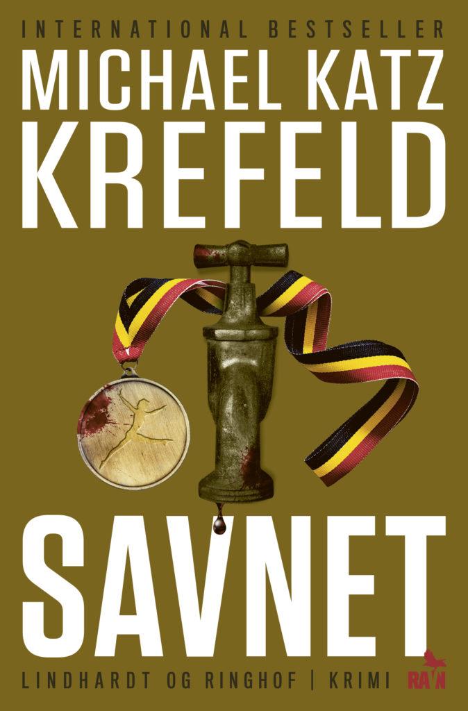 Savnet, Michael Katz Krefeld