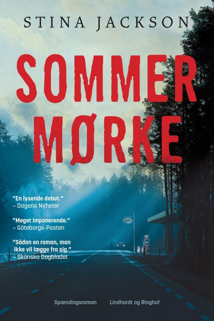 Sommermørke, bøger uden kapitler