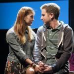 Evan og Zoe – en kærlighedshistorie … måske