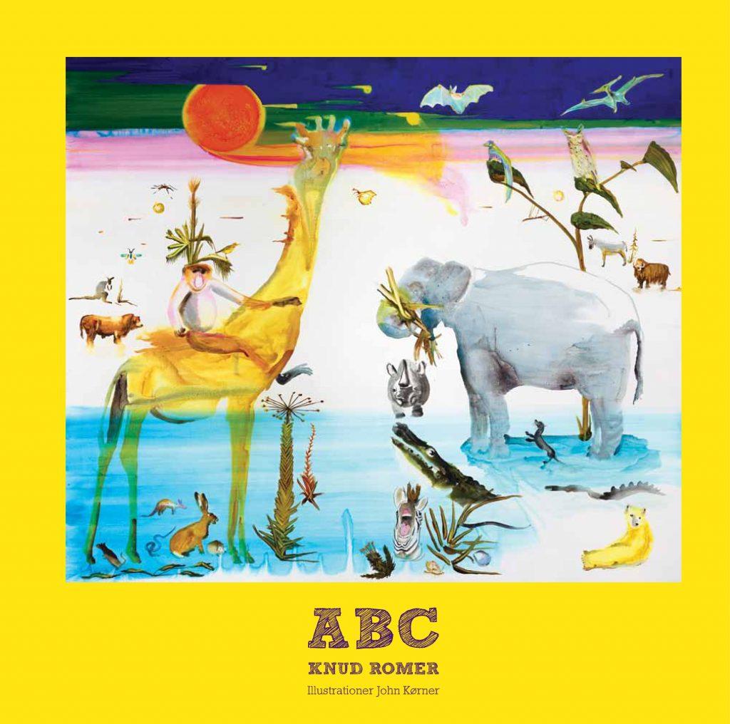 ABC Knud Romer