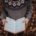 10 bøger, du skal glæde dig til at læse i efteråret
