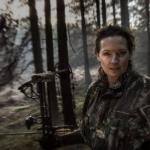 Anne-Cathrine Riebnitzsky: Derfor går jeg på jagt