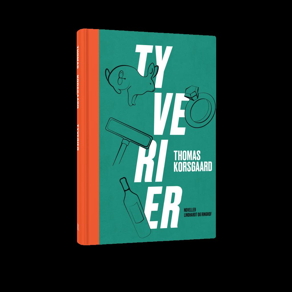 Noveller, Novelle, Thomas Korsgaard, Tyverier