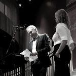 Maren Uthaug modtager Otto B. Lindhardt Prisen 2019
