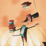 Bogen, der gav mit førskole-barn lyst til at lære at læse selv –