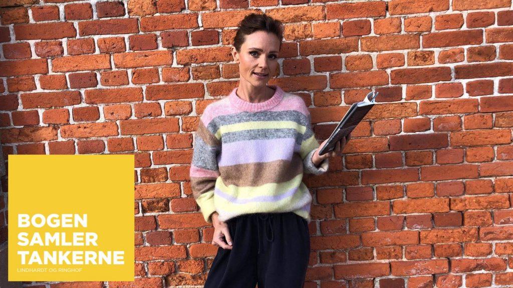 Lise Rønne, Bogen samler tankerne, Læsekampagne