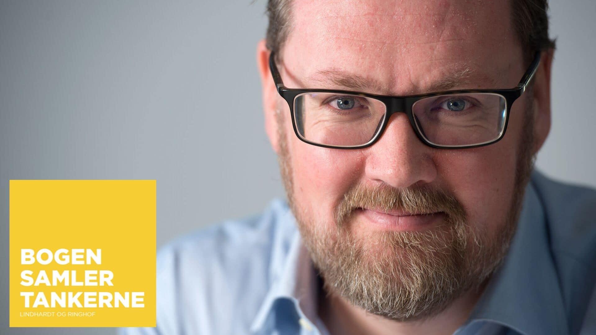 Ole Sønnichsen, Bogen samler tankerne, læsning, læsekampagne